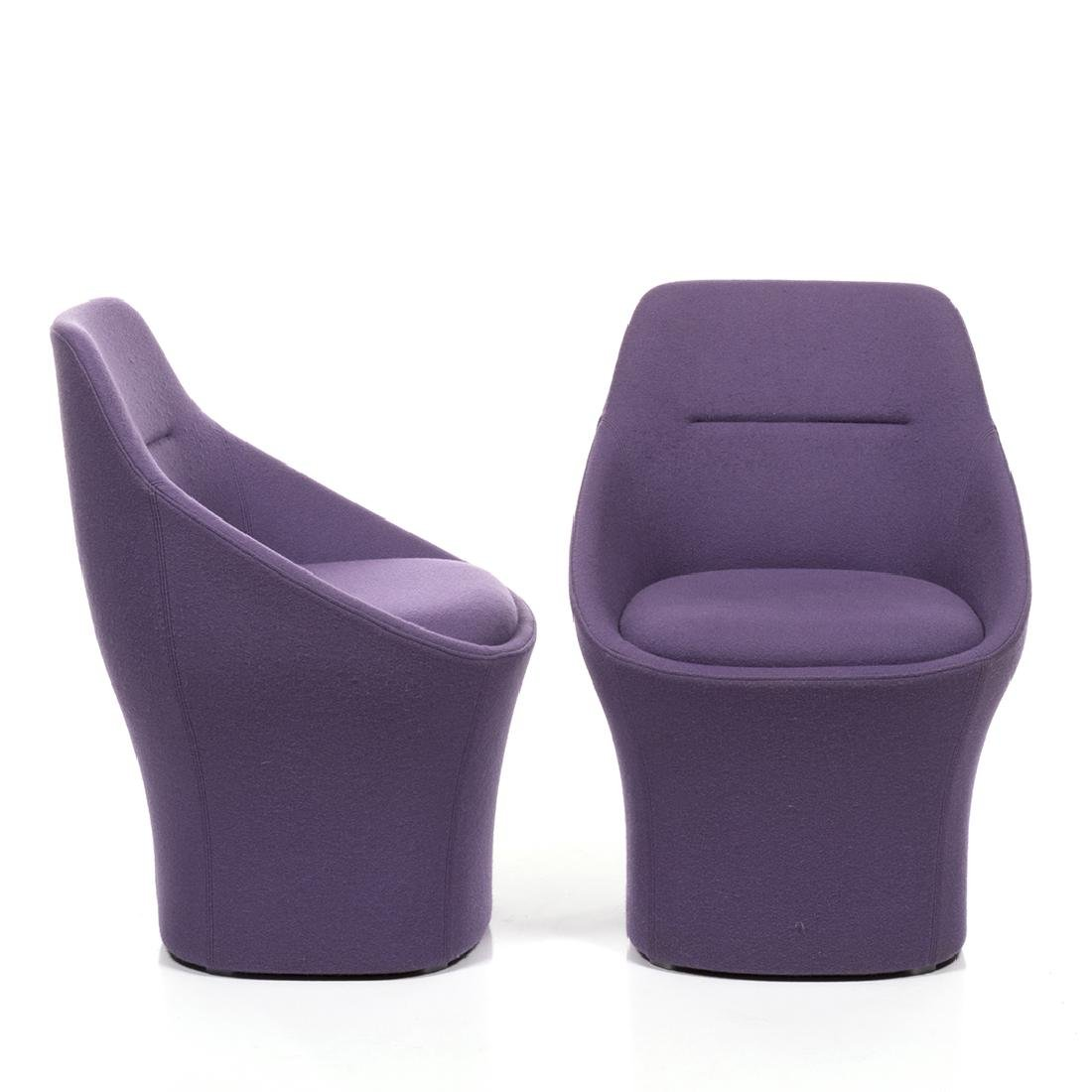 Christophe Pillet Ezy Chairs (2) - 2