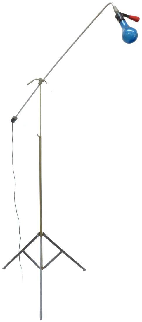 Roland Smith Counterpoise Floor Lamp