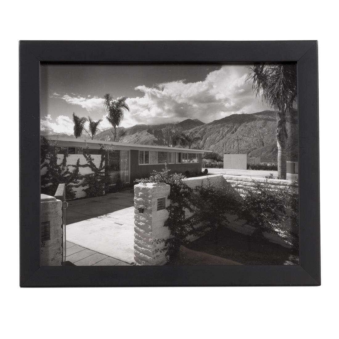 Julius Shulman William F. Cody Photographs (5) - 2