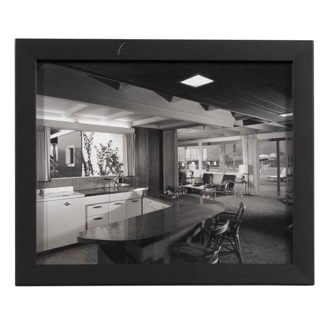 Julius Shulman William F. Cody Photographs (5) - 3