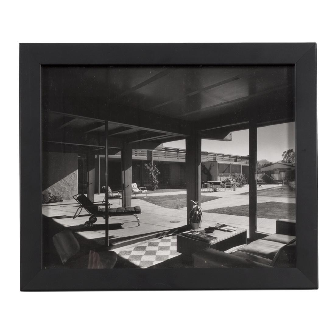 Julius Shulman William F. Cody Photographs (5)