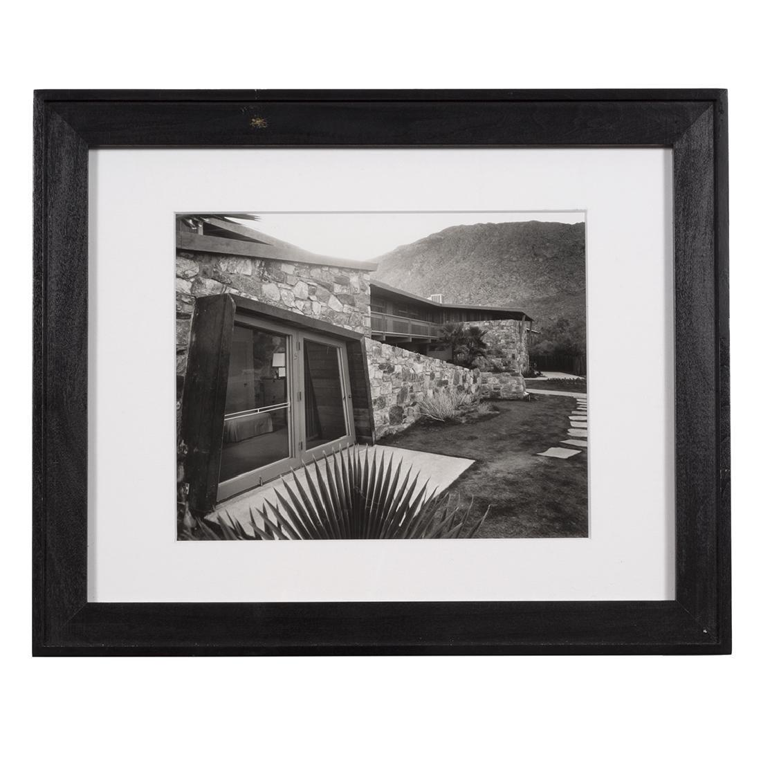 Julius Shulman William F. Cody Photographs (5) - 5