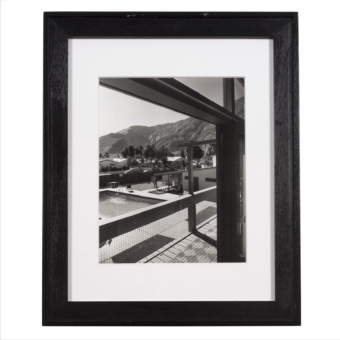 Julius Shulman William F. Cody Photographs (5) - 6