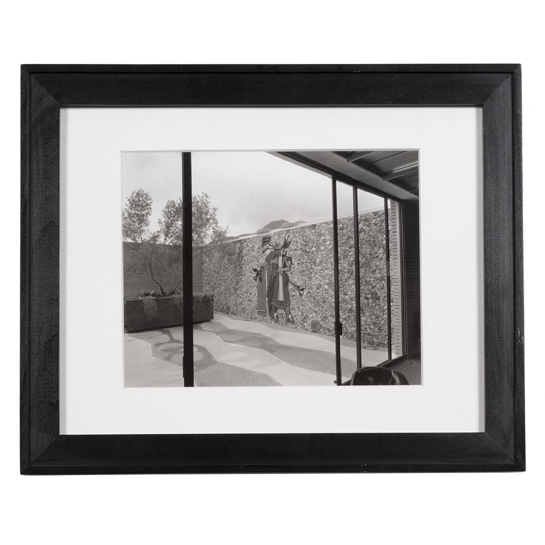 Julius Shulman William F. Cody Photographs (2) - 2