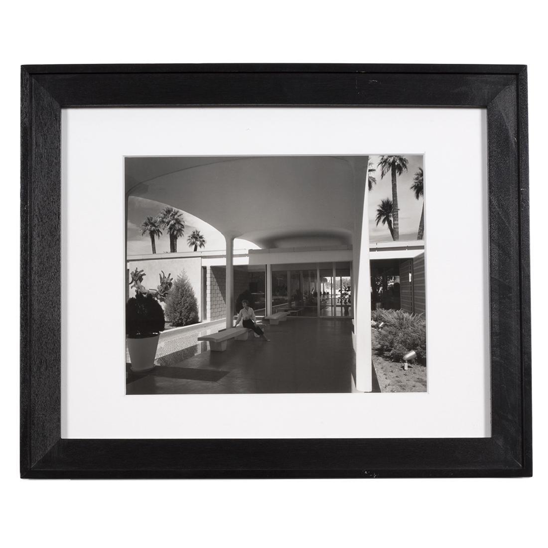 Julius Shulman William F. Cody Photographs (2)