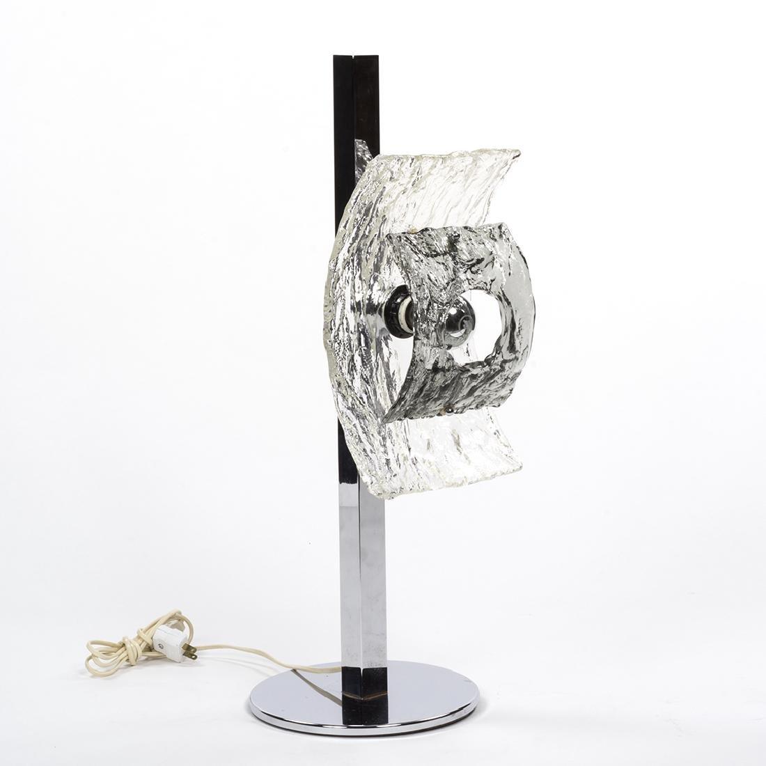 Mazzega Table Lamp - 3