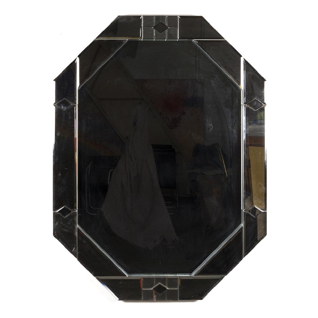 Carol Canner Oktagonos Mirror