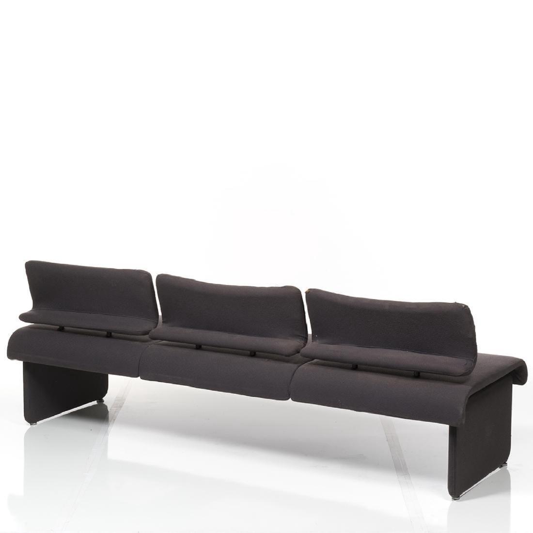 Harvey Probber Sofa - 3
