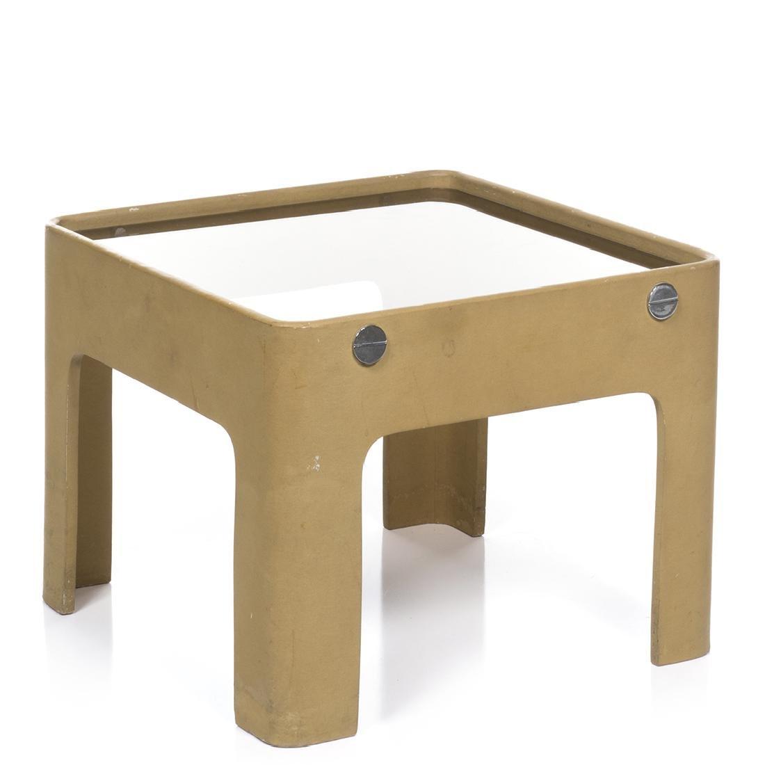 Pierre Cardin Side Table