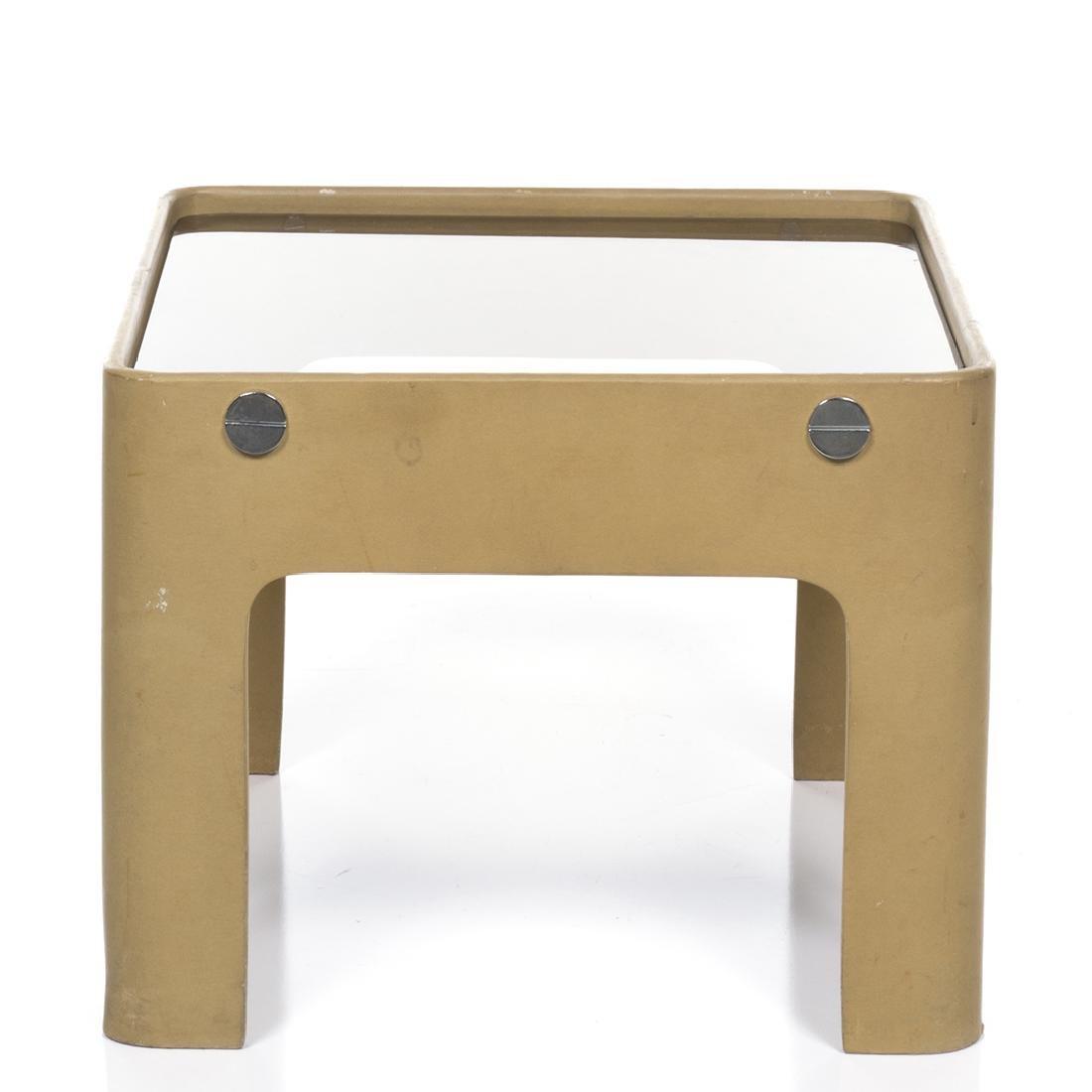 Pierre Cardin Side Table - 2