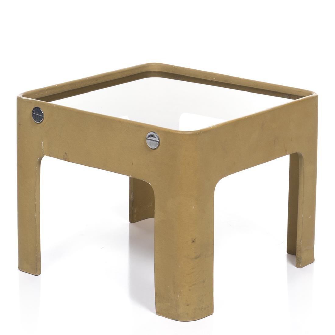 Pierre Cardin Side Table - 3