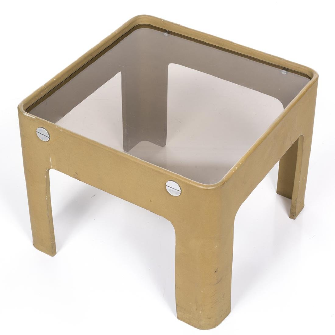Pierre Cardin Side Table - 4