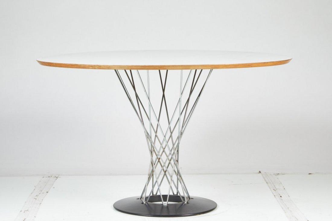 Isamu Noguchi Cyclone Table - 4
