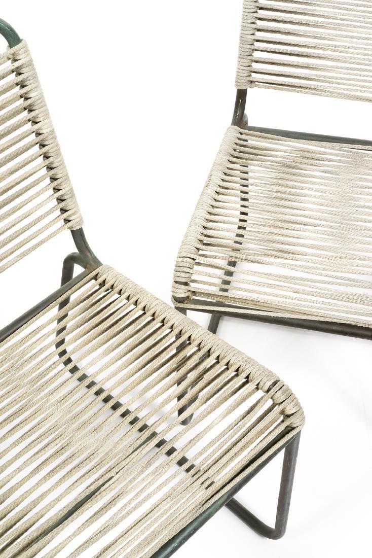 Walter Lamb Dining Chairs (4) - 4