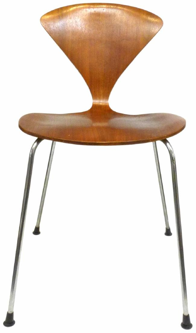 Norman Cherner Chairs (6) - 2