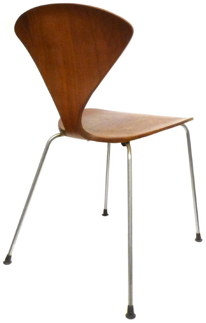 Norman Cherner Chairs (6) - 6