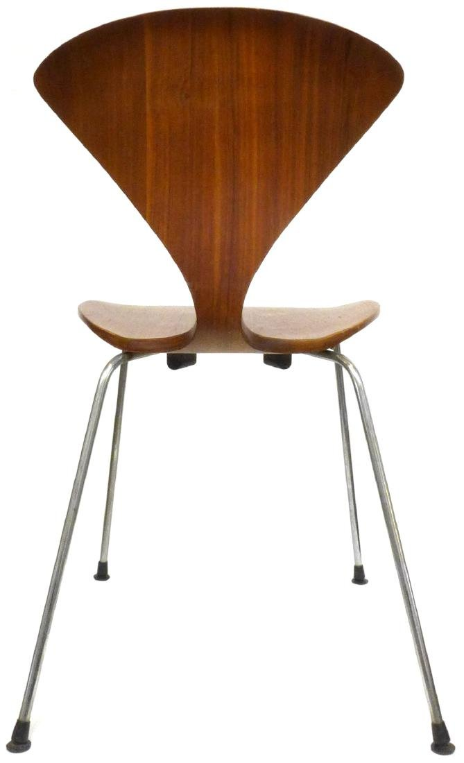 Norman Cherner Chairs (6) - 7