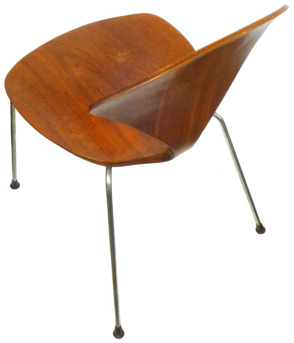 Norman Cherner Chairs (6) - 8
