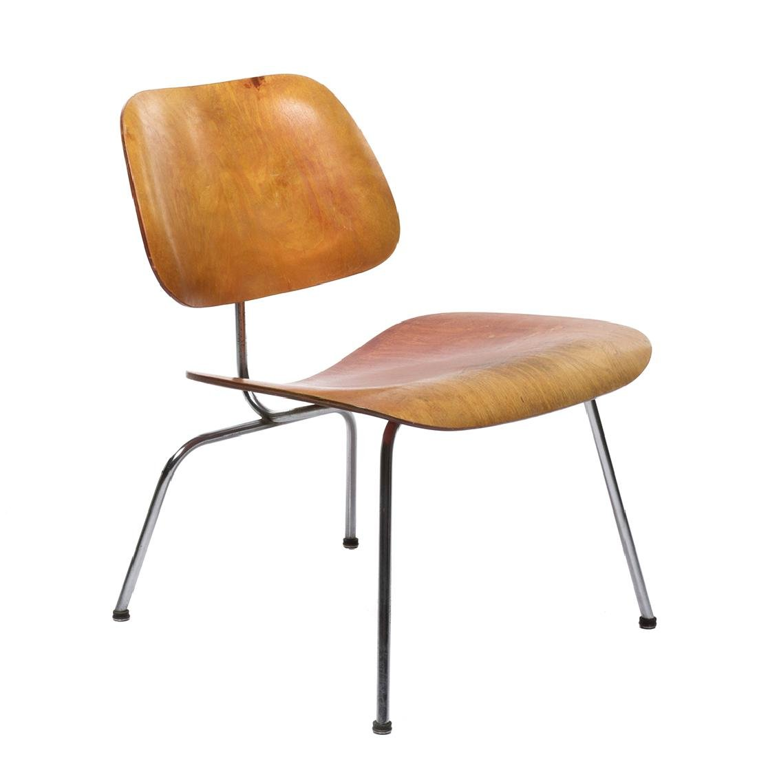 Charles Eames LCM Chair