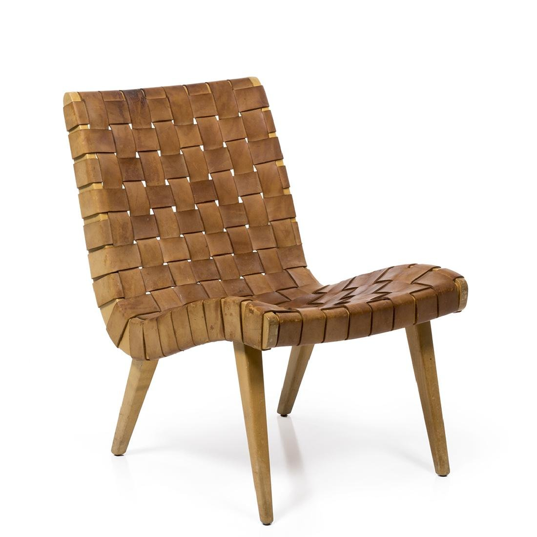 Jens Risom Chair