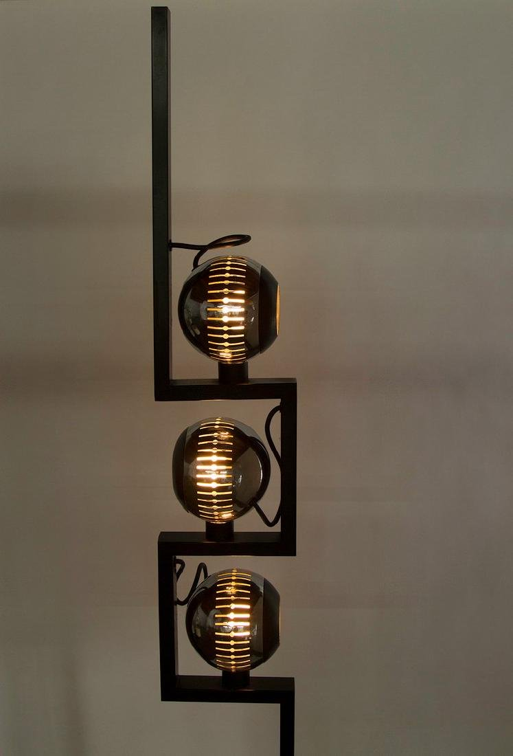 Angelo Lelli Floor Lamp - 2