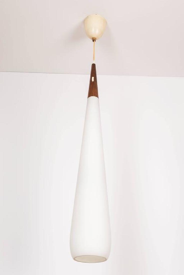 Uno & Osten Kristiansson Pendant Lamp - 3
