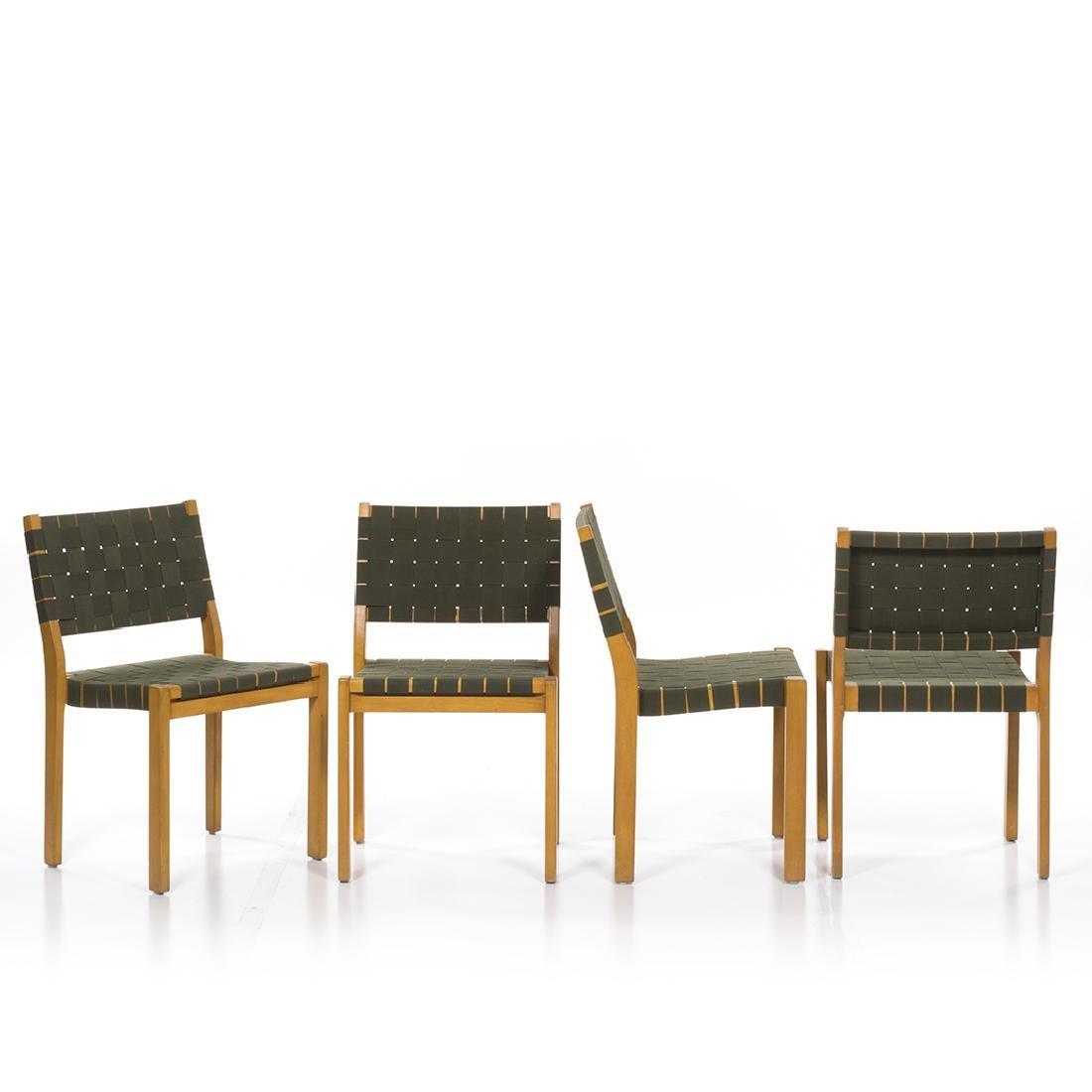 Alvar Aalto Dining Set (9) - 3