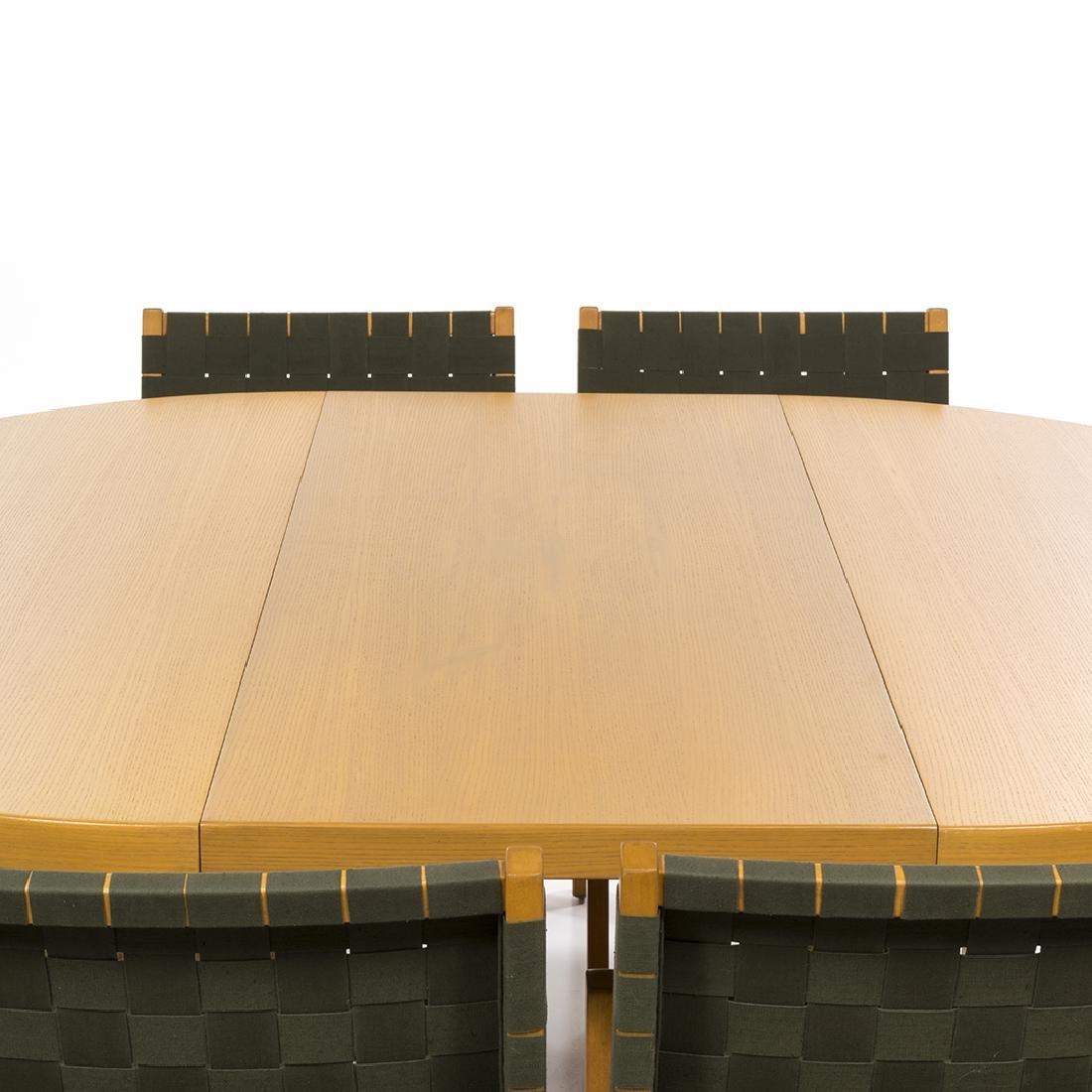 Alvar Aalto Dining Set (9) - 4