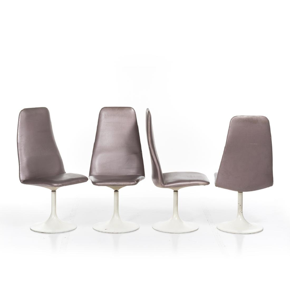 Borje Johansson Dining Chairs (6) - 2