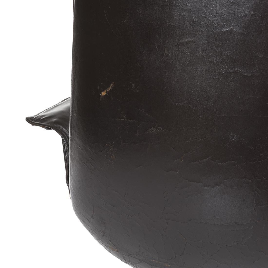 Preben Fabricius Tulip Chair - 6
