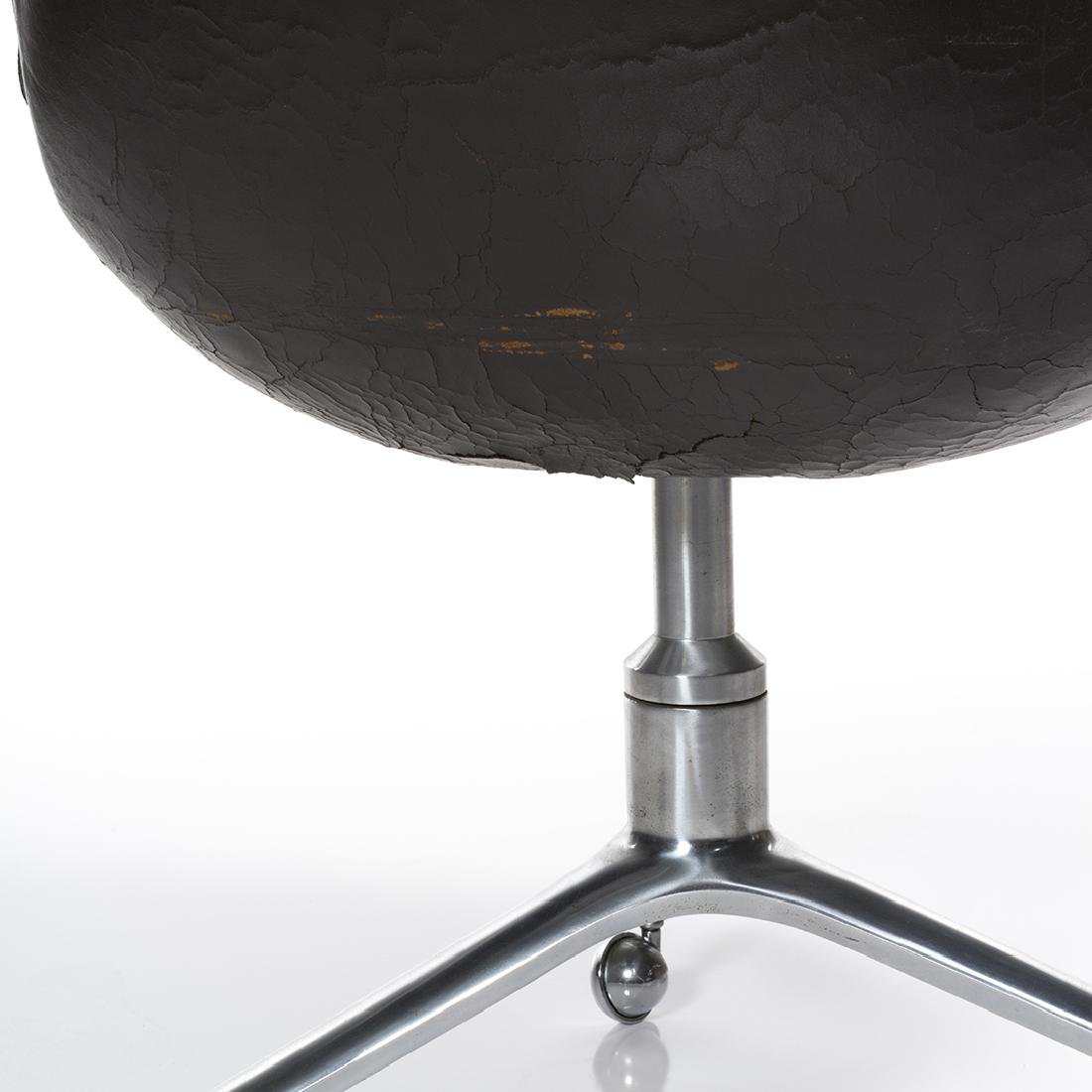 Preben Fabricius Tulip Chair - 7