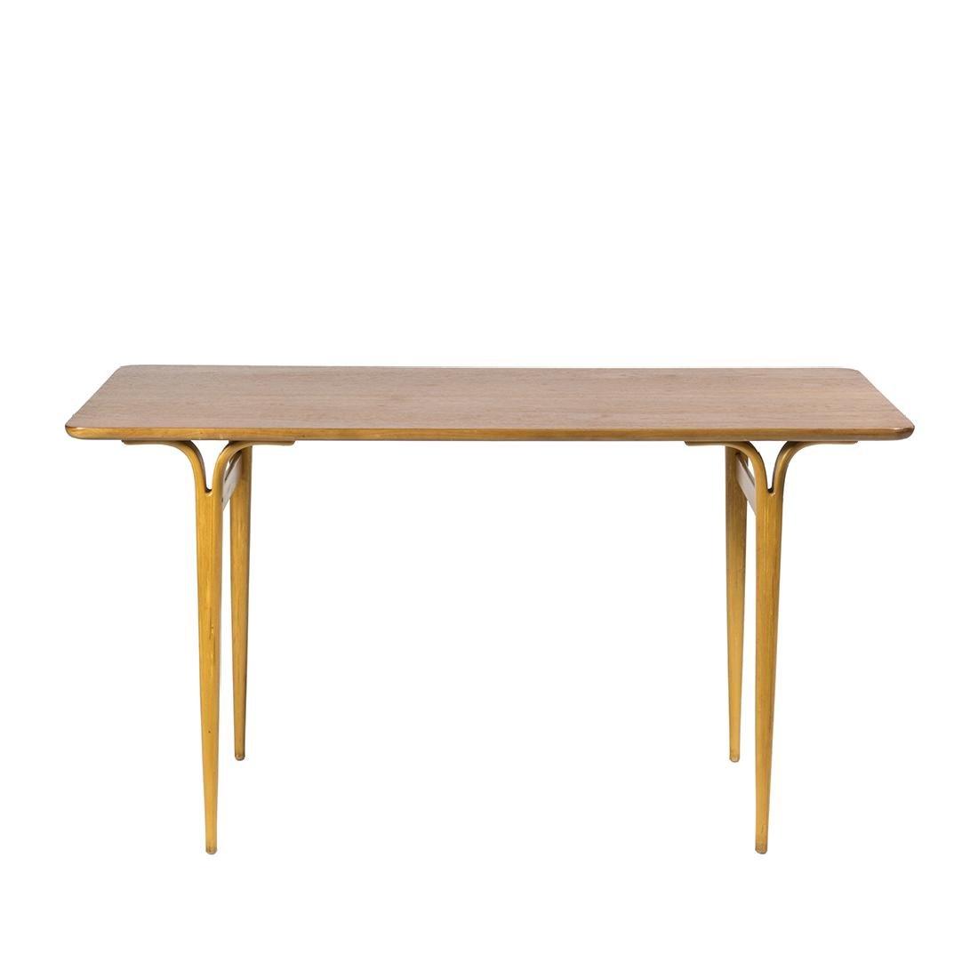 Bruno Mathsson Table