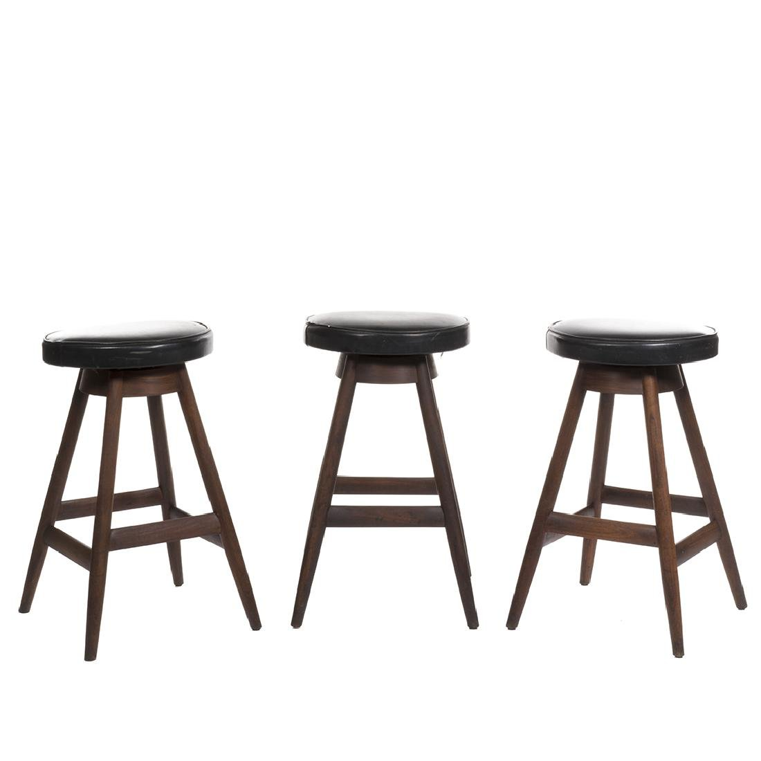 Torbjorn Strandgard Bar Stools