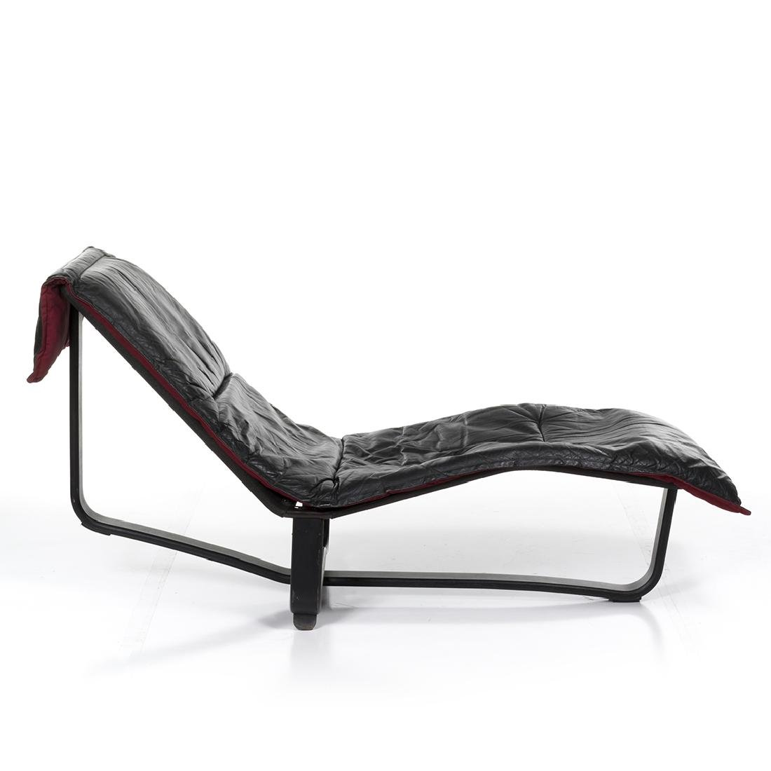 Ingmar Relling Chaise Lounge - 2