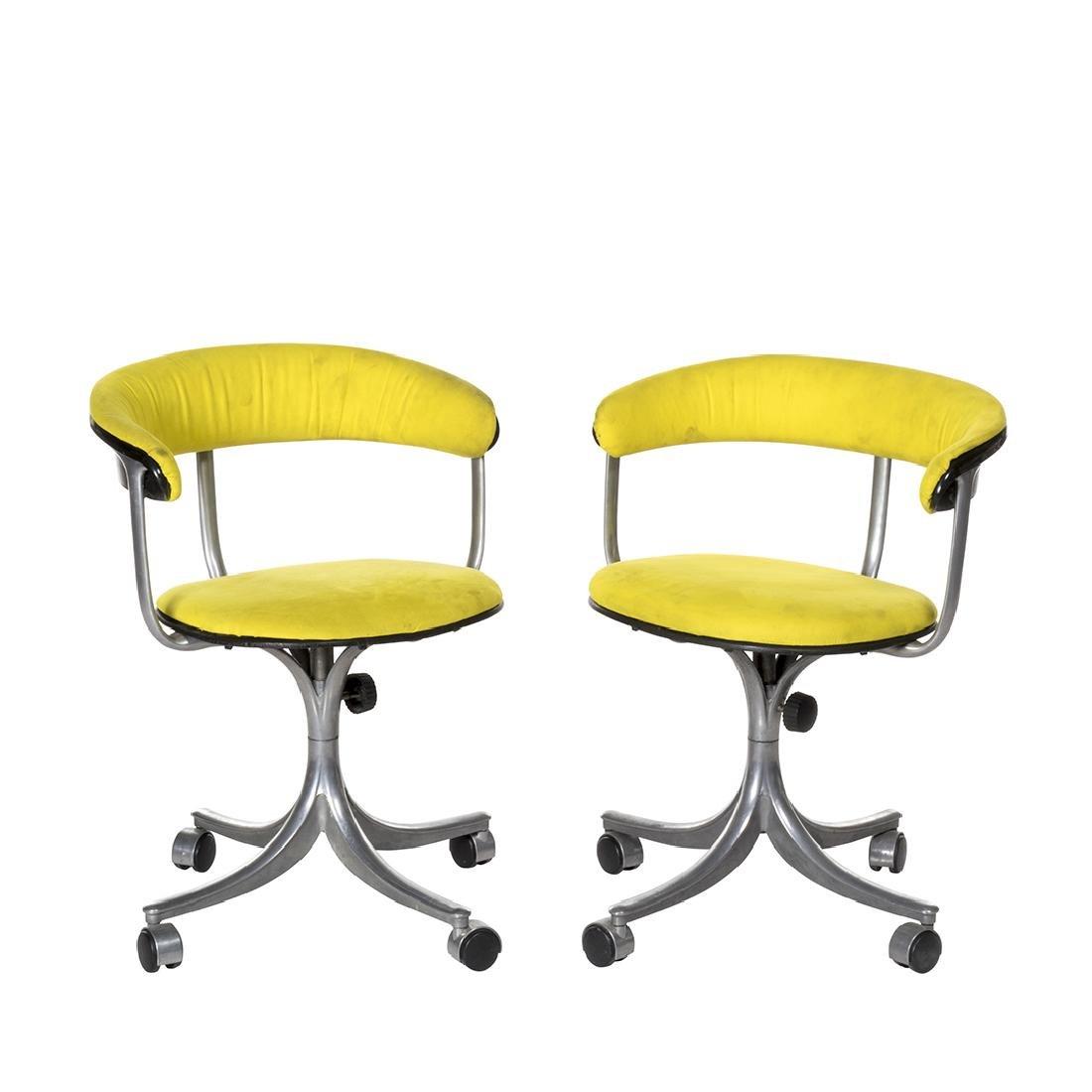 Jorgen Rasmussen Chairs (2)