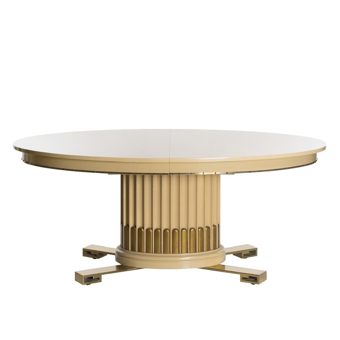Renzo Rutili Dining Table