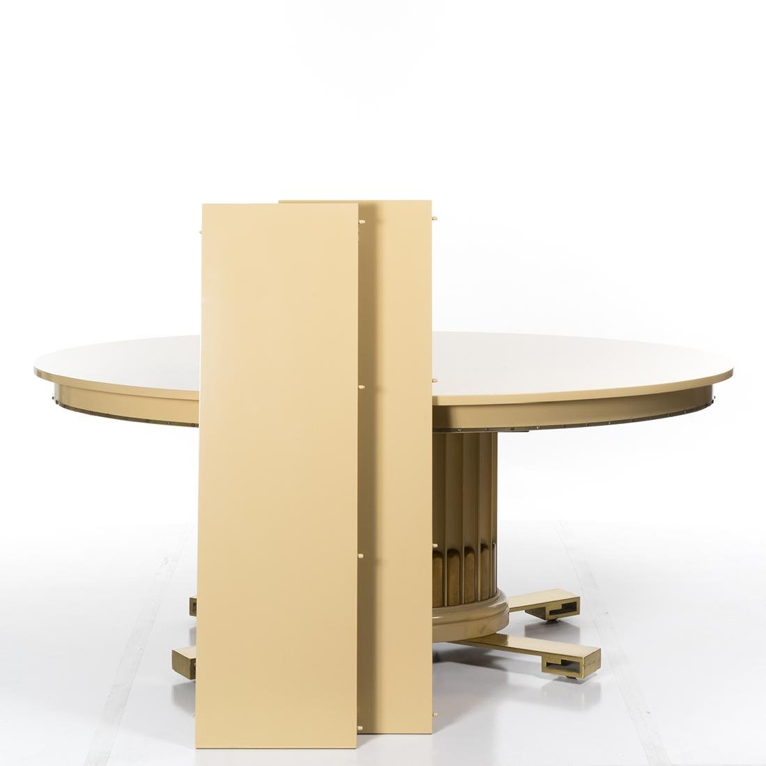 Renzo Rutili Dining Table - 2