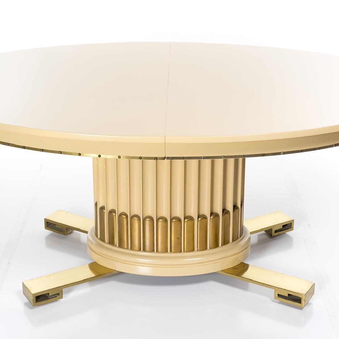 Renzo Rutili Dining Table - 4