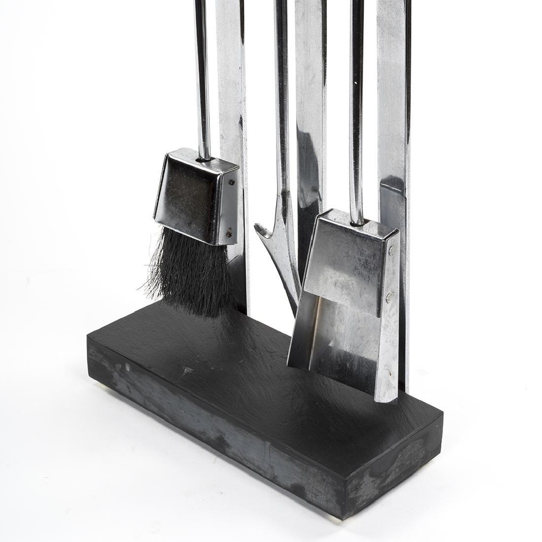 Albrizzi Fire Tools - 2