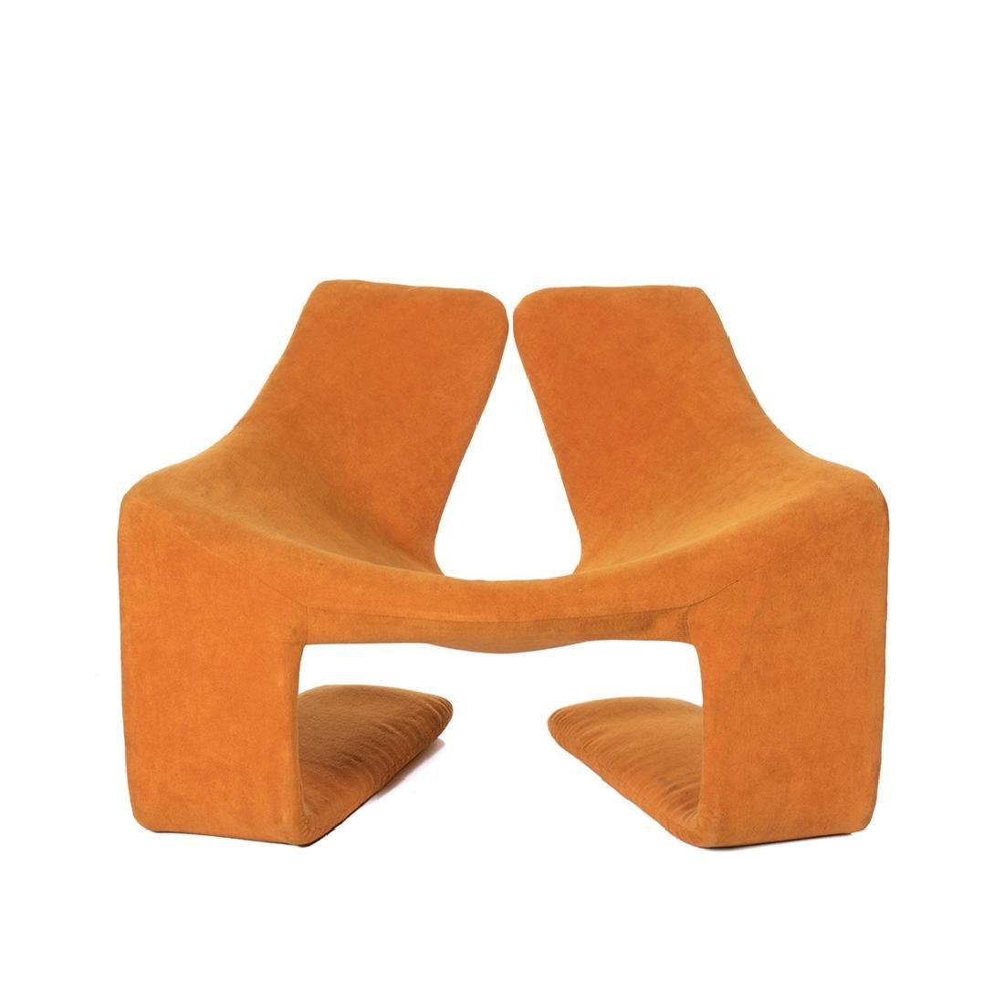 Kwok Hoi Chan Zen Chair