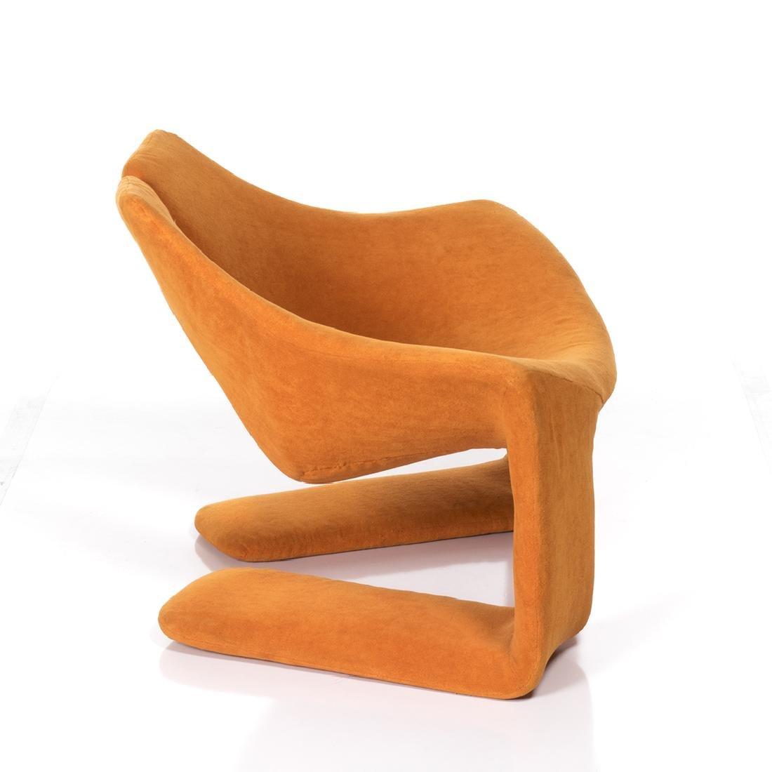 Kwok Hoi Chan Zen Chair - 3