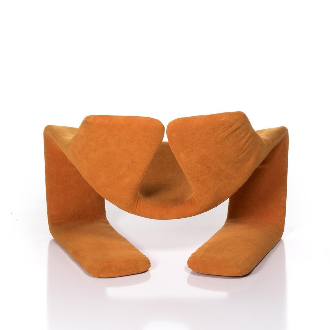 Kwok Hoi Chan Zen Chair - 5