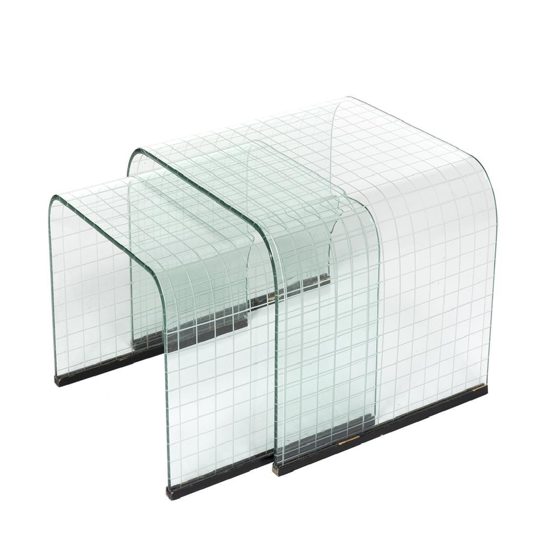 Angelo Cortesi Side Tables (2)
