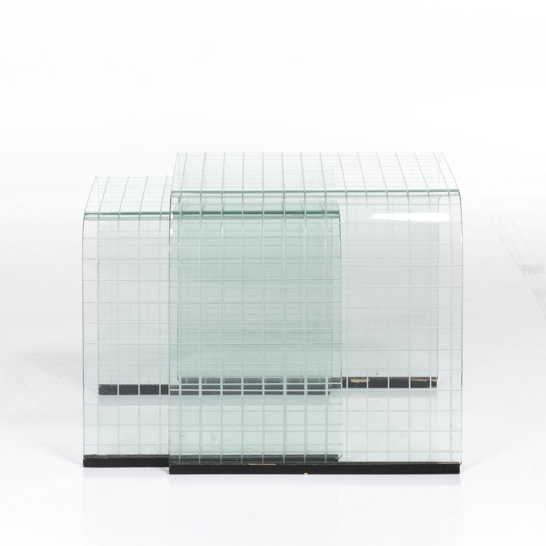 Angelo Cortesi Side Tables (2) - 2