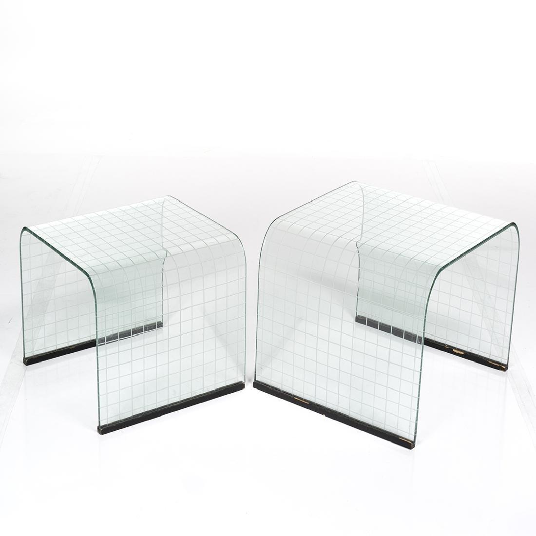 Angelo Cortesi Side Tables (2) - 4