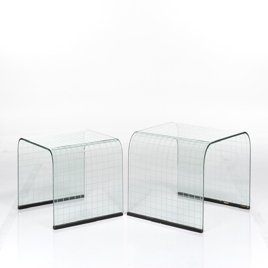 Angelo Cortesi Side Tables (2) - 5