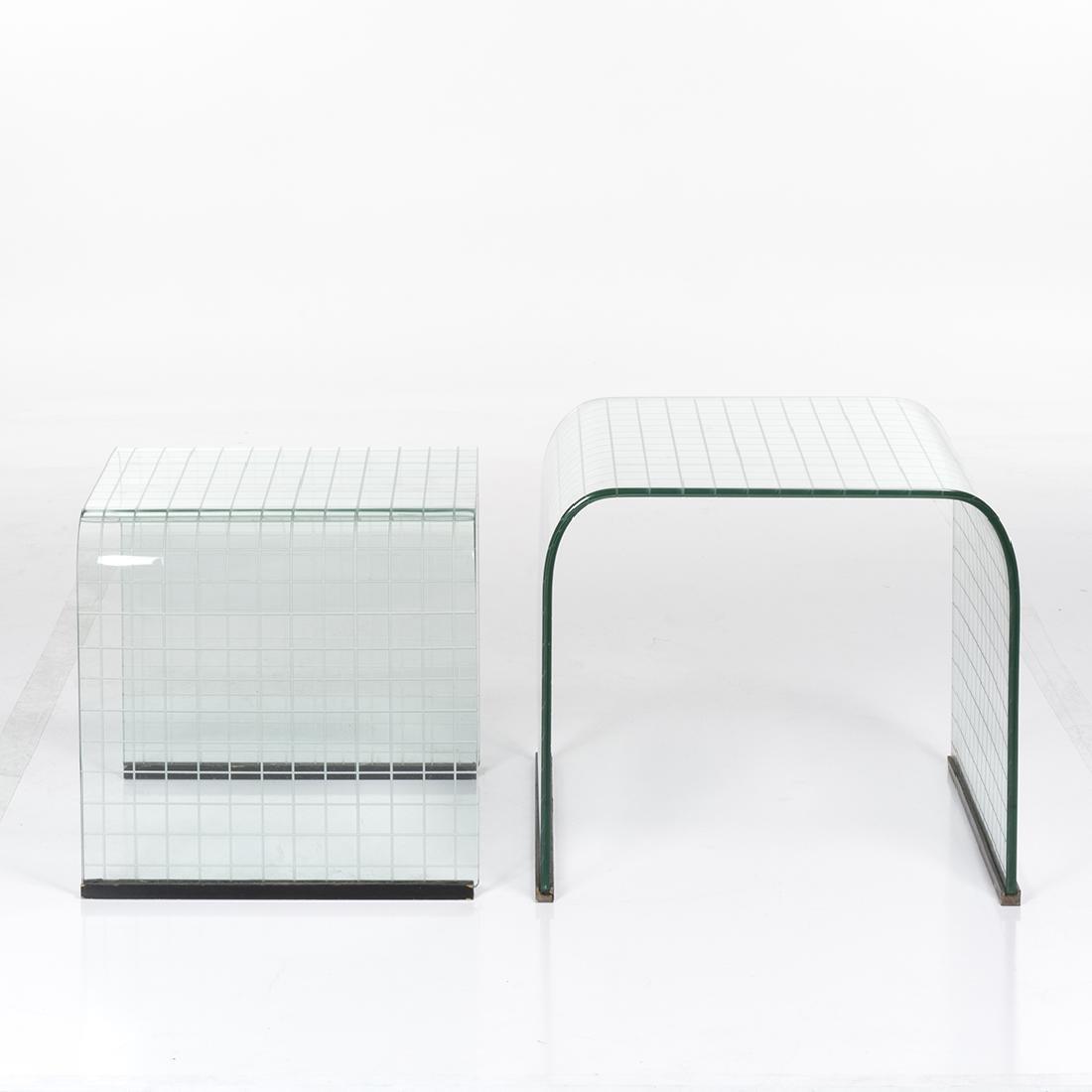 Angelo Cortesi Side Tables (2) - 6