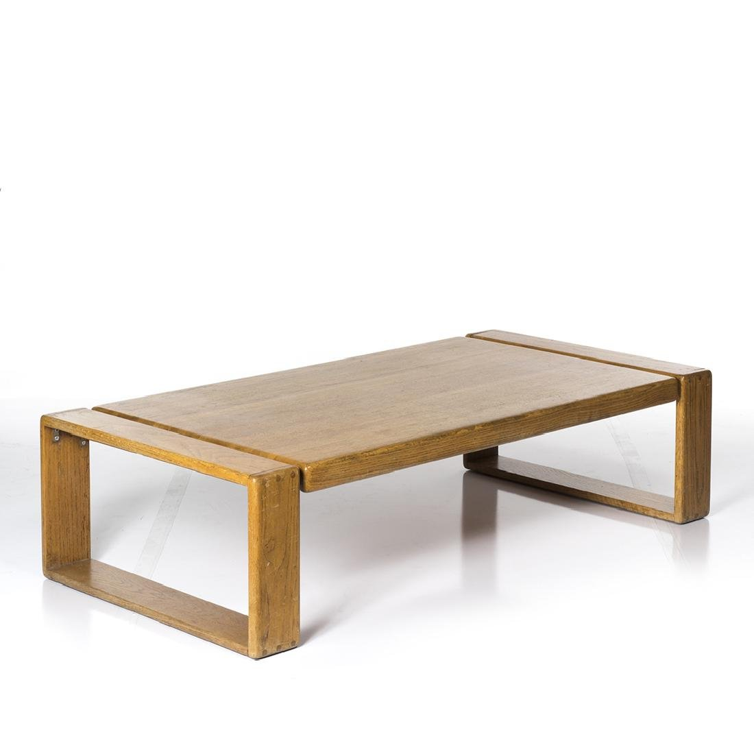 Lou Hodges Coffee Table - 2