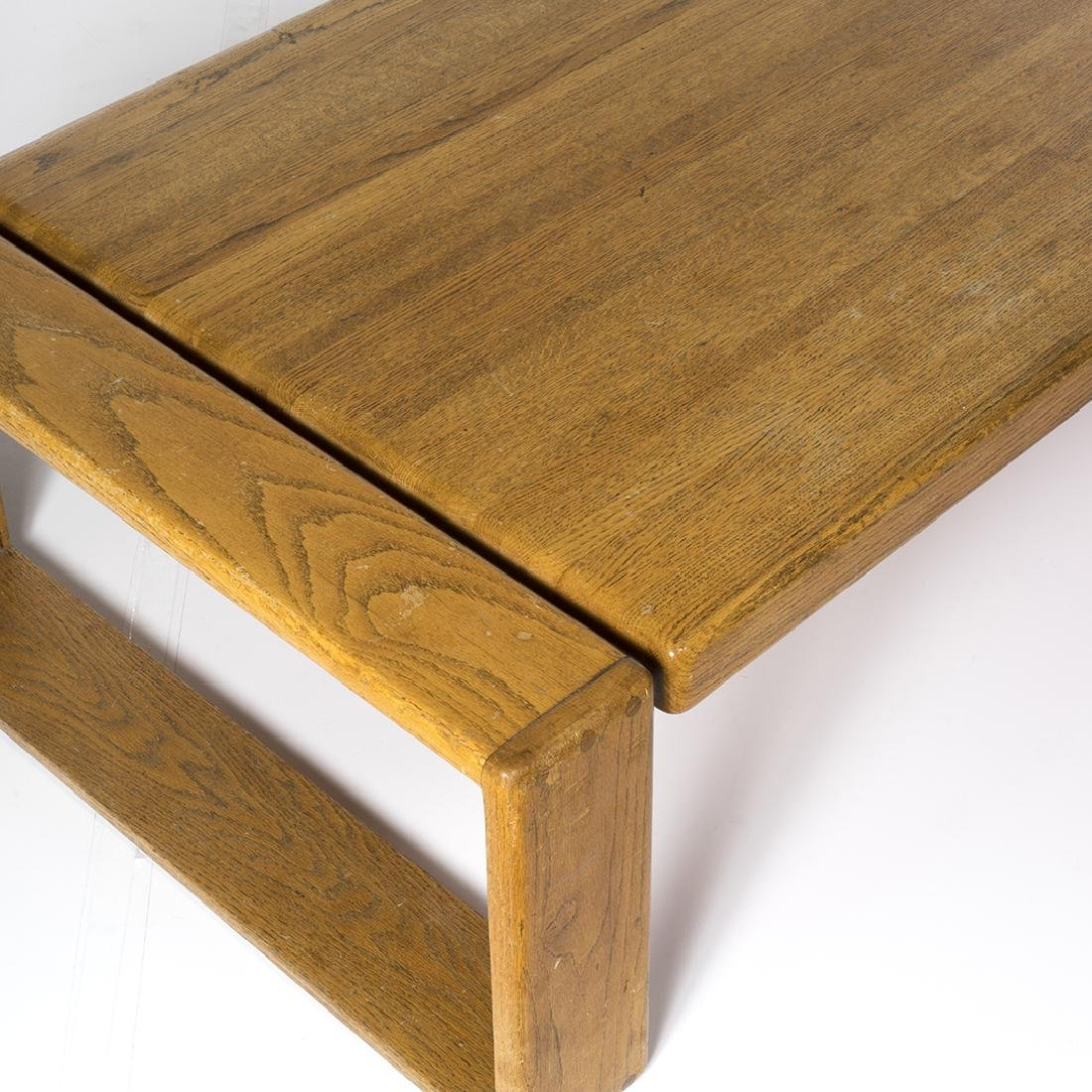 Lou Hodges Coffee Table - 3
