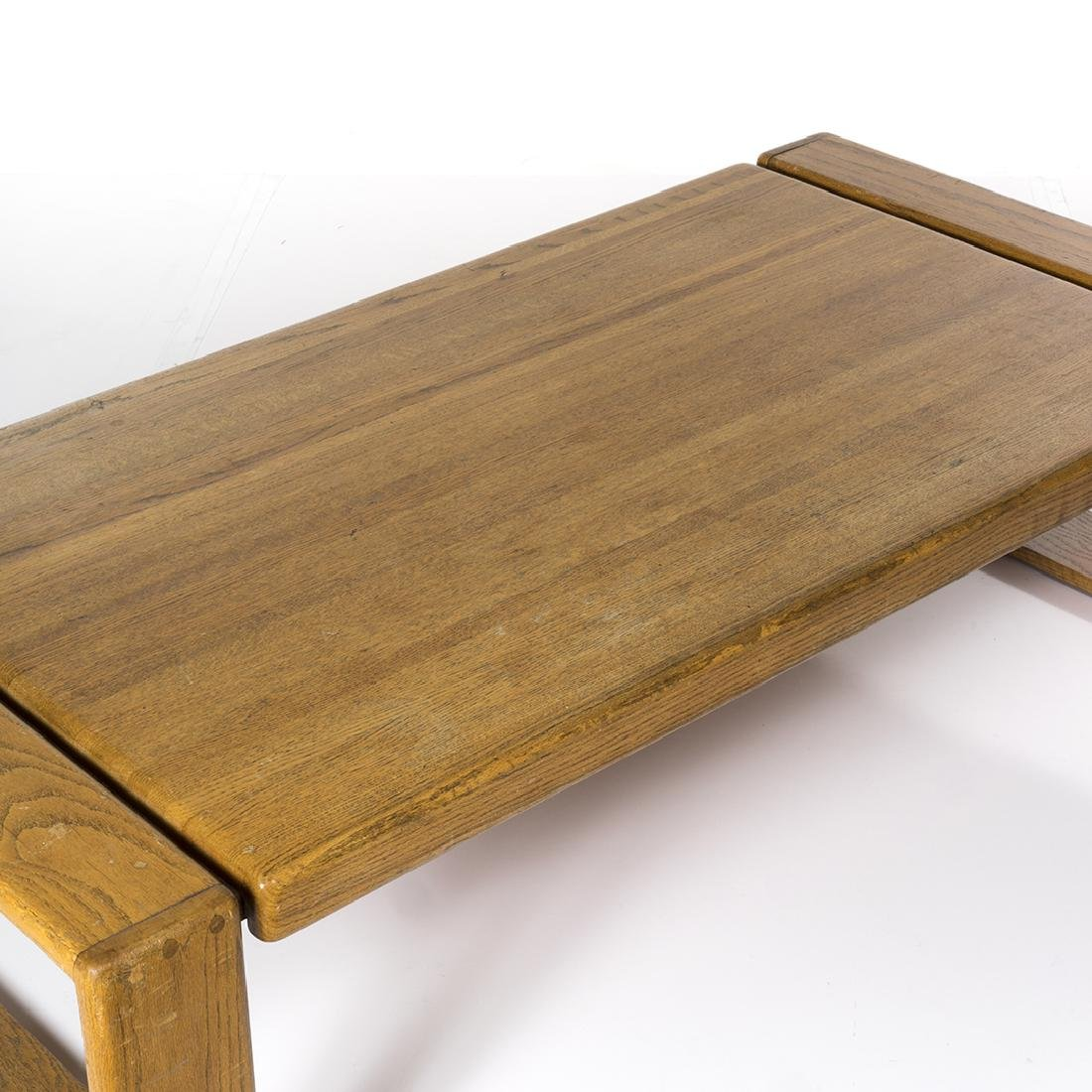 Lou Hodges Coffee Table - 4